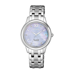 Citizen Lady 250 Titanium Lady