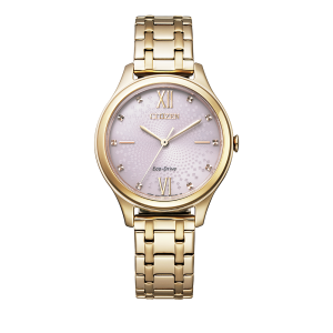 Citizen Eco Drive B031 Lady