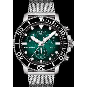 Tissot Seastar 1000...