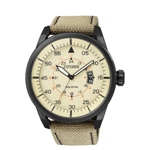 Citizen Aviator Eco-Drive
