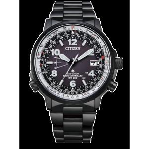 Citizen Pilot Acero CB0245-84E