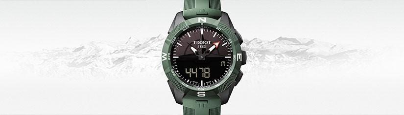 Tissot T-Touch Expert Solar - Relojes