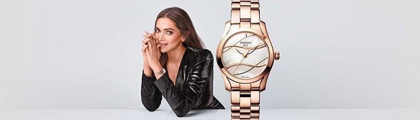 Tissot T-Wave - Relojes