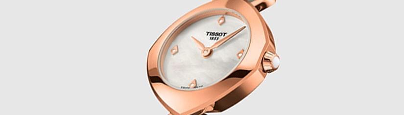 Tissot Flamingo - Relojes