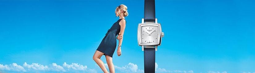 Tissot Lovely - Relojes