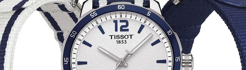 Tissot Quickster - Relojes