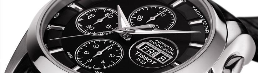 Tissot Couturier - Relojes
