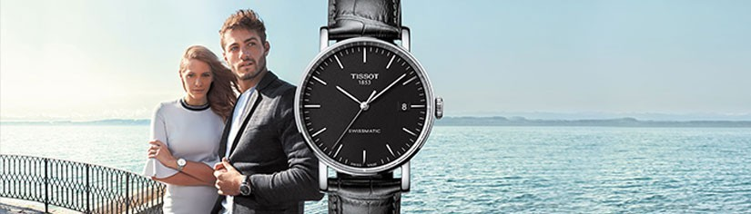 Tissot Everytime - Relojes