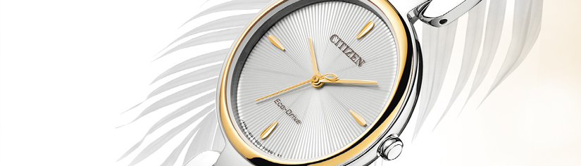 Citizen Lady - Mujer - Relojes