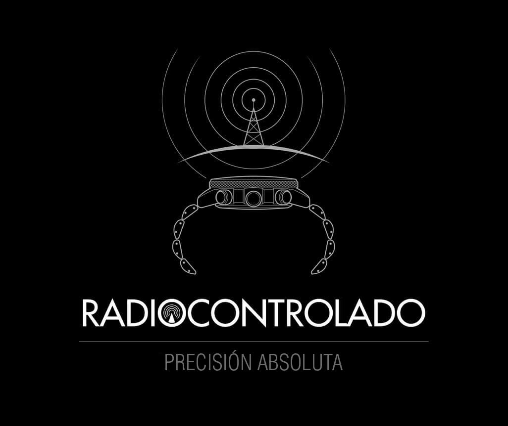 Citizen radio control logo